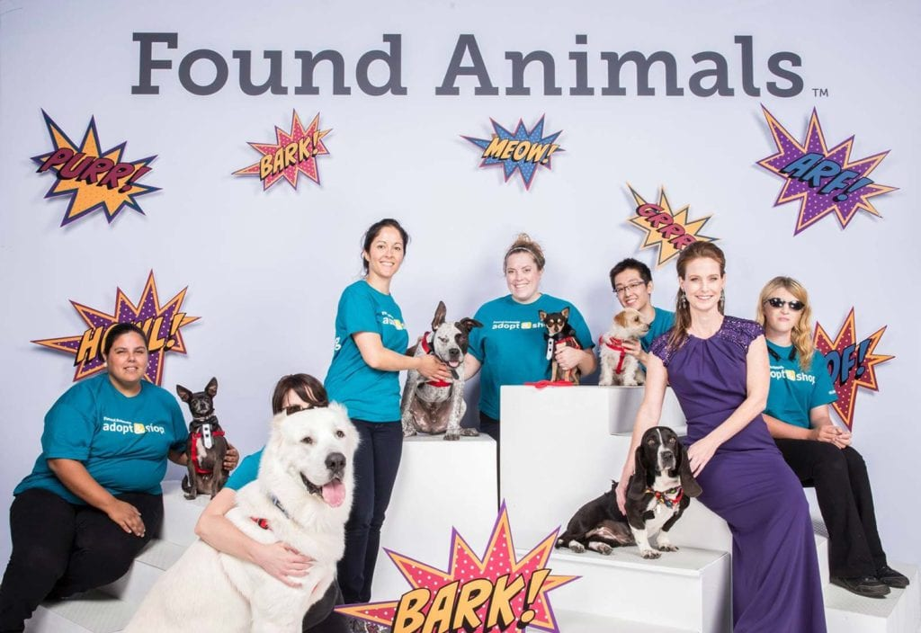 michelson found animals 4th annual gala